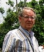 Leendert Struijs, voorzitter